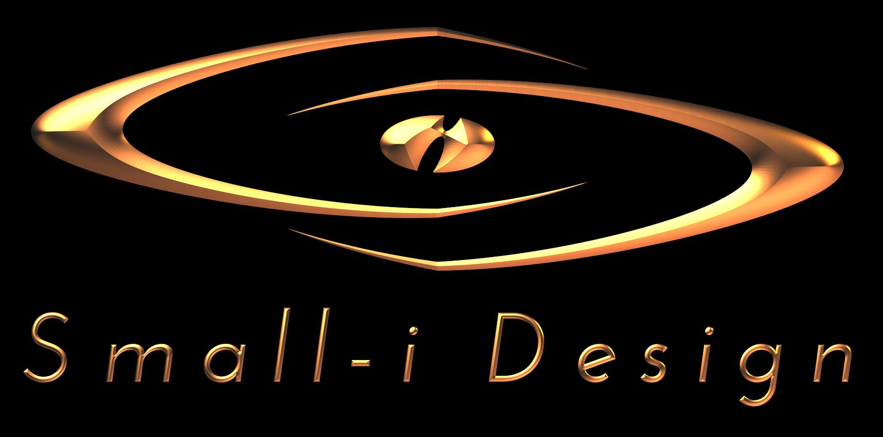 Small-i Design
